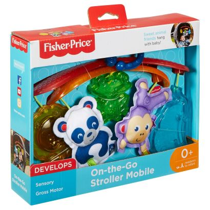 Fisher Price Mini Dönence