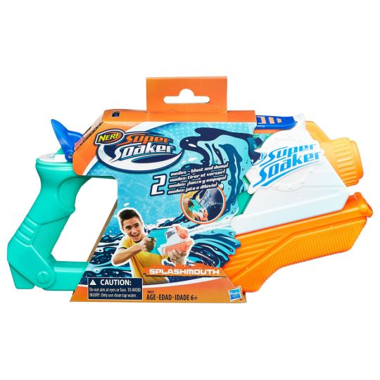 Nerf SuperSoaker Splashmouth