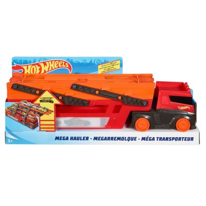 Hot Wheels Mega Mega Tır