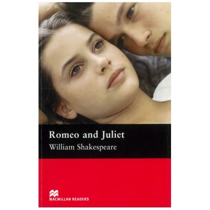 Romeo And Julıet Pre-Intermedıate