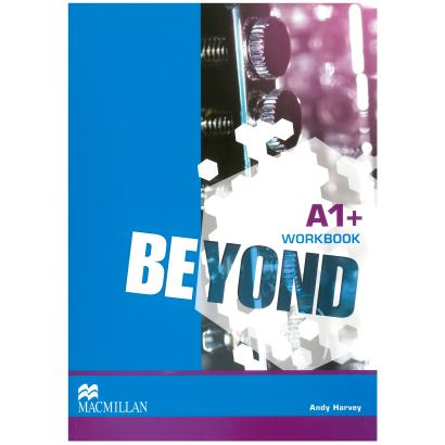 Beyond A1+ Workbook
