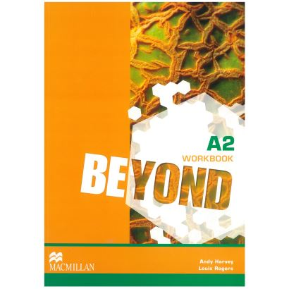 Beyond A2 Workbook 0