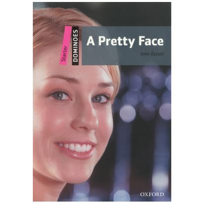 A Pretty Face Domınoes Starter