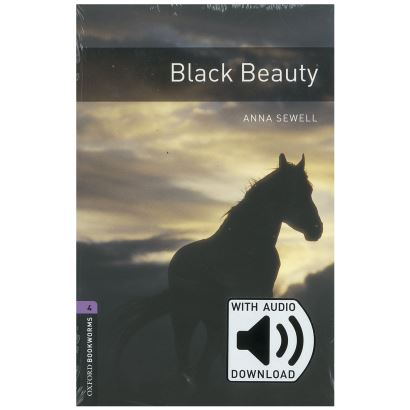 Black Beauty  Audıo Pack
