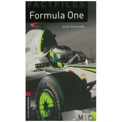 Formula One Factfıle Bookworms Stage 3