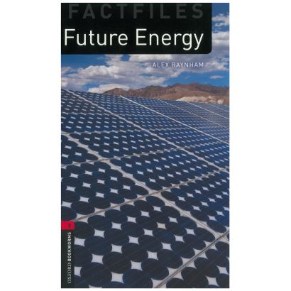 Future Energy Factfıle Bookworms Stage 3