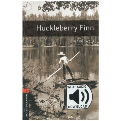 Huckleberry Fınn