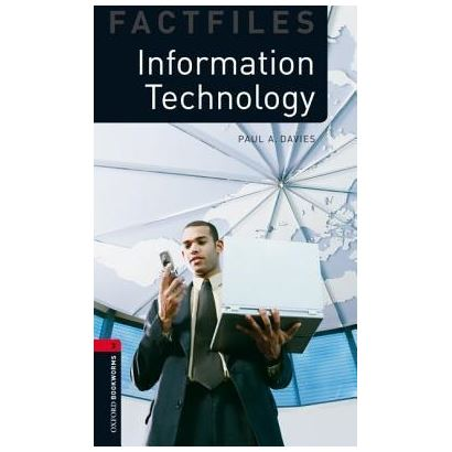 Informatıon Technology Factfıle Bookworms Stage 3