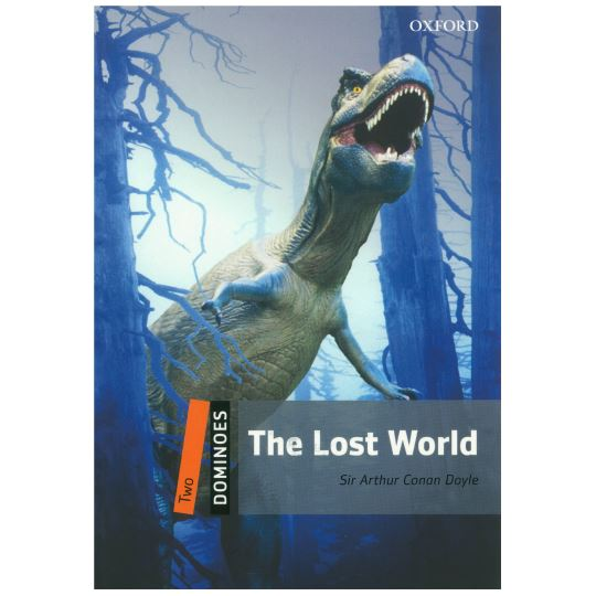 The Lost World Domınoes Level 2