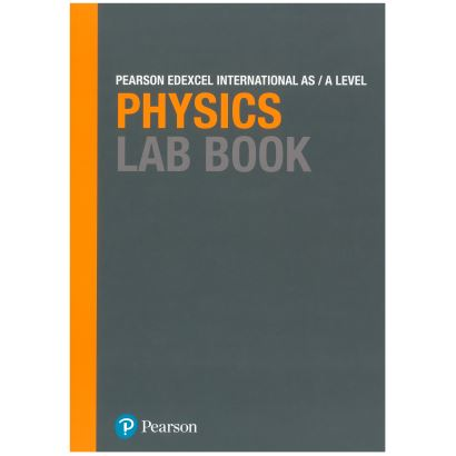 Edexcel Ial Physıcs Lab Book