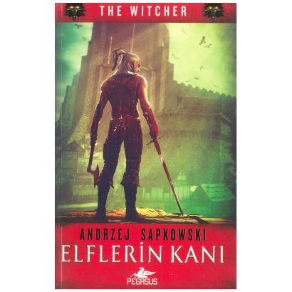 The Witcher Serisi 3 Elflerin Kani
