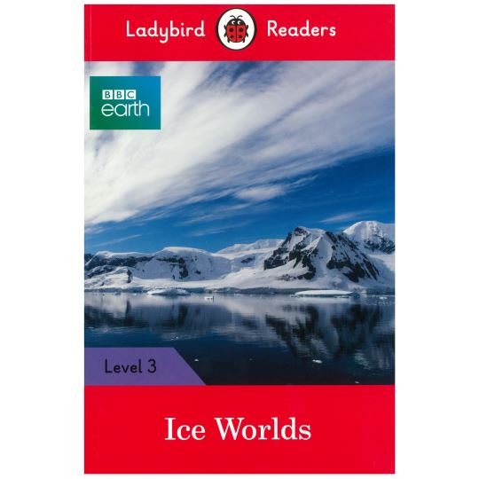 Bbc Earth: Ice Worlds 0