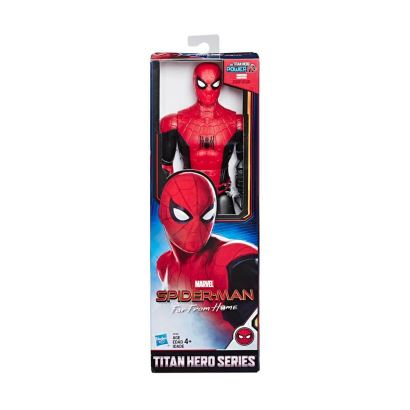 Far From Home Spiderman Titan Hero Figür